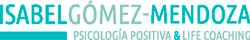 Logo isabelgomez-mendoza